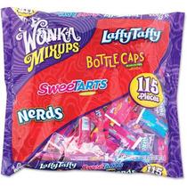 Nestlé Wonka Confusiones Caramelo De 32 Oz