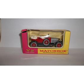 Matchbox Yesteryear Prince Vauxhall C/caja Original Y-2