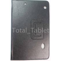 Capa Case Couro Para Tablet Cce, Multilaser De 9 Polegadas