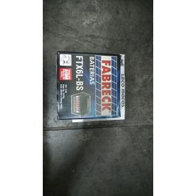 Bateria Cg 150/ Xre 300/ Cbr 1000rr 08