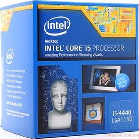 Processador Intel Core I5-4440 6mb 3.1ghz Lga 1150 - Nf+1ano