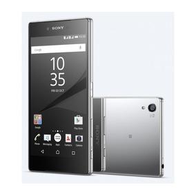 Xperia Z5 Premium 5.5pg 23mpx 32gb 3ram Nuevo Libre Fabrica
