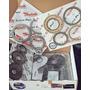 Master Kit Y Banner Kit Para Caja Automáticas