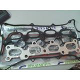 Juego De Empacadura Ford Laser Y Mazda 96 Al 99 Motor 1.6