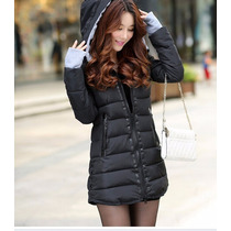 Mei Fashion / Abrigo Casual / Moda Coreana
