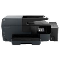 Impressora Multifuncional Hp 6830 Com Bulck + Tintas
