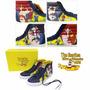 Vans Sk8-hi Reissue The Beatles Faces Dress N 40