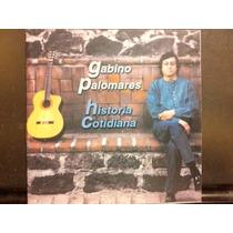 Gabino Palomares: Historia Cotidiana Cd Seminuevo Ed México