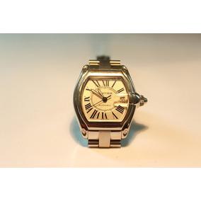 Reloj Para Dama Marca Cartier Original