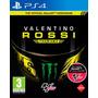 Juego Valentino Rossi Ps4 Físico Sellado Original
