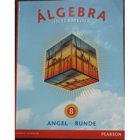 Algebra Intermedia en Mercado Libre México