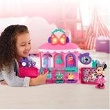 Minnie Boutique Modas Y Moños Mimi Mickey Mouse