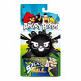 Pelota De Agua Angry Birds Splat Ball Rojo Y Negro
