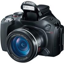 Canon Powershot Sx40 Hs 12.1mp Camara Digital Sx-40
