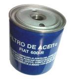 Filtro Aceite Fiat 600r