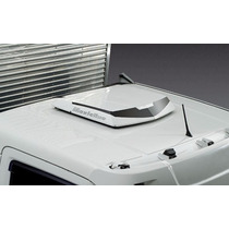 Climatizador De Ar Caminhão Slim Master G6 Maxiclima.