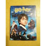 Caja Original De Dvd Harry Potter