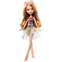 Boneca Ever After High Madeline Hatter Ashlynn Ella - Mattel