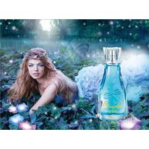 Colonia Perfume Onyrik De Dama Cyzone Original