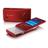 Sony Ericsson Hazel J20 5mp Wifi Gsm Telefono Celular