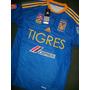 Camiseta Tigres Mexico Gignac Zelarayan Pizarro