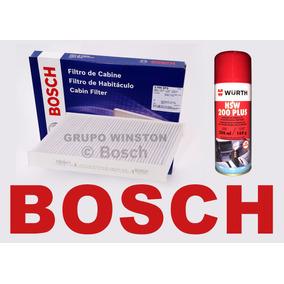 Filtro Ar Condicionado Bosch Higienizador Focus 13 Em Diante