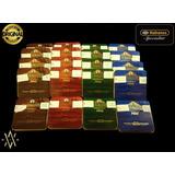 Cigarritos Clubmaster X 20 - Chocolate-vainilla-brazil-blue