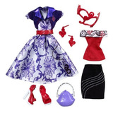 Monster High Operetta Deluxe Pack Fashion
