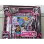 Monster High Fearbook 2.0 Jurnal