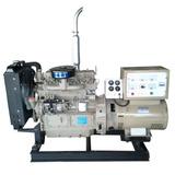 Grupo Electrogeno Generador 30 Kva Trifasico