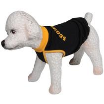 Kit C/ 4 Roupas De Segurança Para Cães De Malha Nº 01 Ao 10