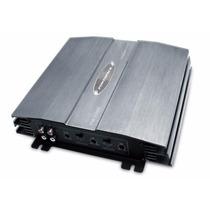 Amplificador Automotivo Powerpack Pm-1500 W Max-2 Canais