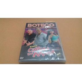 Dvd Forró Cintura De Mola Boteco Vol.2 Lacrado