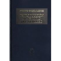 Libro Introducción Al Estudio Del Derecho De Maynez Porrúa