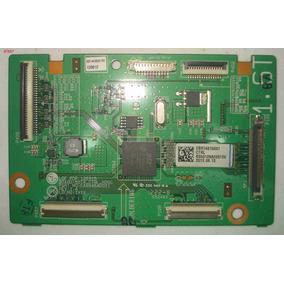 Tarjeta Ctrl Para Plasma Lg 50pa4500-df Usada