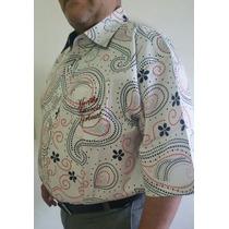 Camisas Camisetas Tallas Grandes Importadas Hasta 2xl A5 Xl