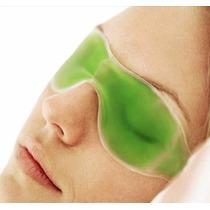 Máscara Dormirtapa Olho Gel Olheiras Óculos Dor De Cabeça
