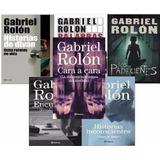 Gabriel Rolon 6 Libros Los Padecientes Epub Mobi