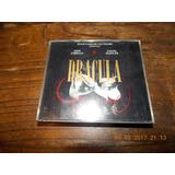 Cd Original Dracula El Musical - Ed.2 Cds - Cibrian Mahler
