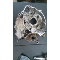 Carcaça Bloco Motor Yamaha Ybr / Xtz Factor 125 Esquerdo 020