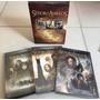 Señor De Los Anillos Trilogía Dvds