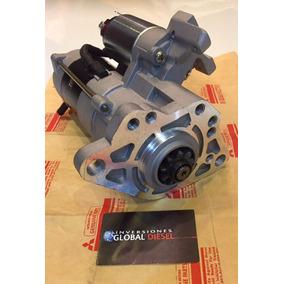 Arranque Mitsubishi Canter 24v 649 659 Fe84 Fe85 Original