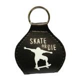 Porta Palheta Basso Pp15 - Chaveiro Skate Or Die