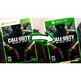 Call Of Duty Black Ops 1 | Xbox One | Juegos Xbox One