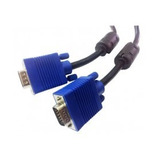 Cable Vga 10 Mts (gigasystems)