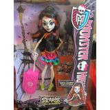 Muñecas De Monster High Scaris Originales Y Nuevas !!!