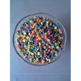 Estrella De Azúcar Comprimido ¡solo $90.00 El Kilo!