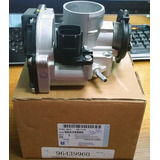 96439960 Cuerpo De Aceleracion Pontiac Matiz 05-15 Spark