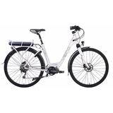 Bicicleta Eléctrica Vairo Metro 125 Km Autonomia Garantia