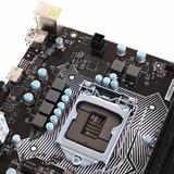 Placa Msi H110m Pro-vh Skt 1151